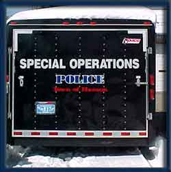 Special Operations Unit